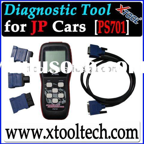 Xtool PS701 Auto Diagnosis Scanner--OBD2 engine system
