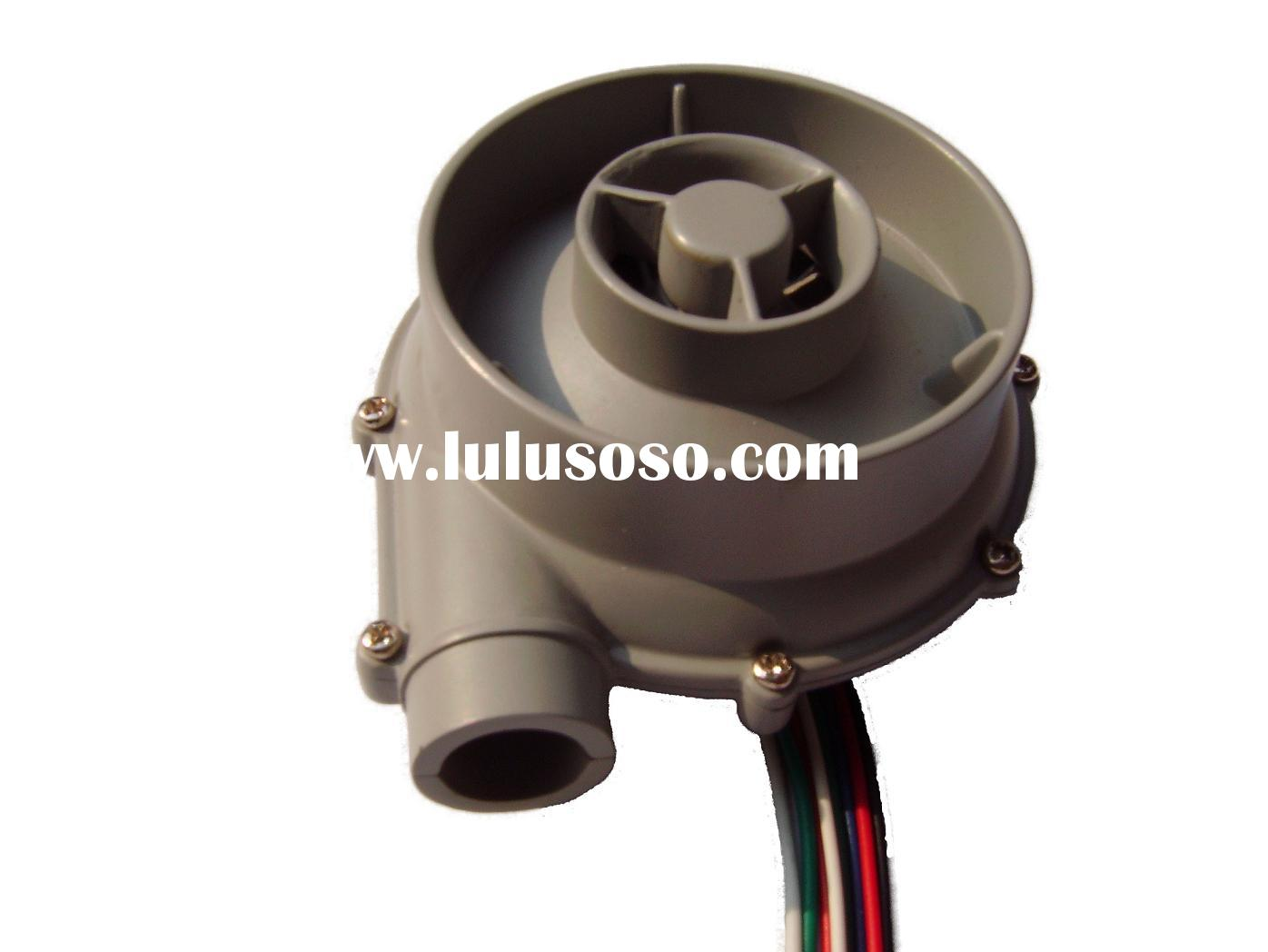 Small Air Blowers : Maritime small size air blower fan for sale price china