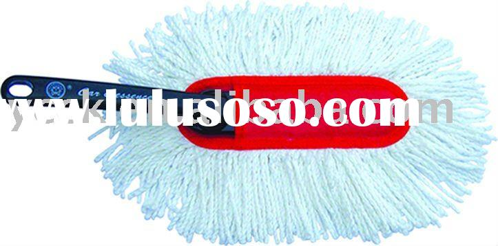 how to clean california duster