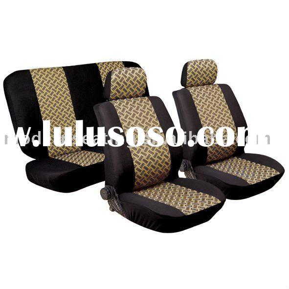 car seat covers made of polyester