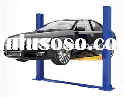 car service two post lift