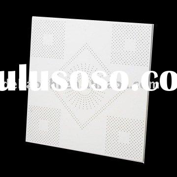 ceiling tiles/ceiling panel/false ceiling/ceiling honeycomb