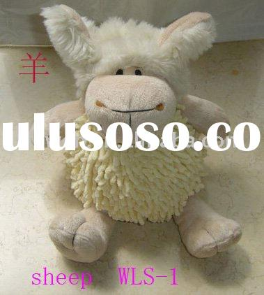 cheap stuffed plush toy sheep