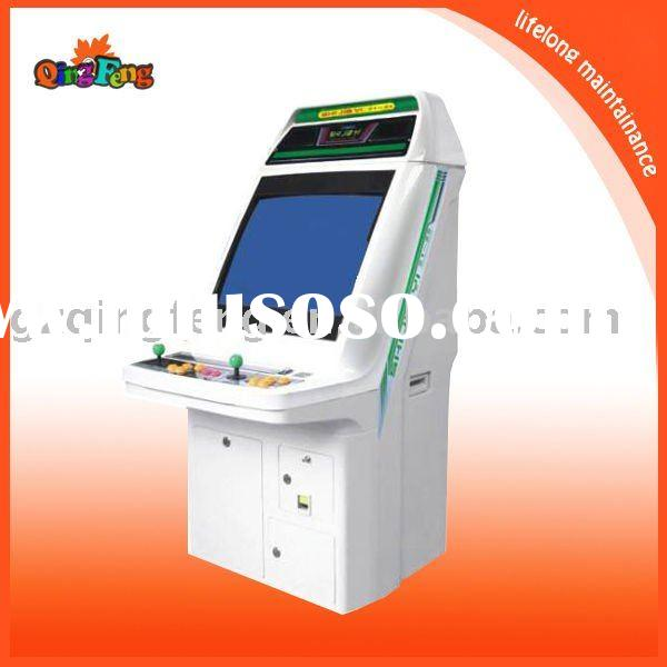 coin video game - all kinds of game card WW-QF021