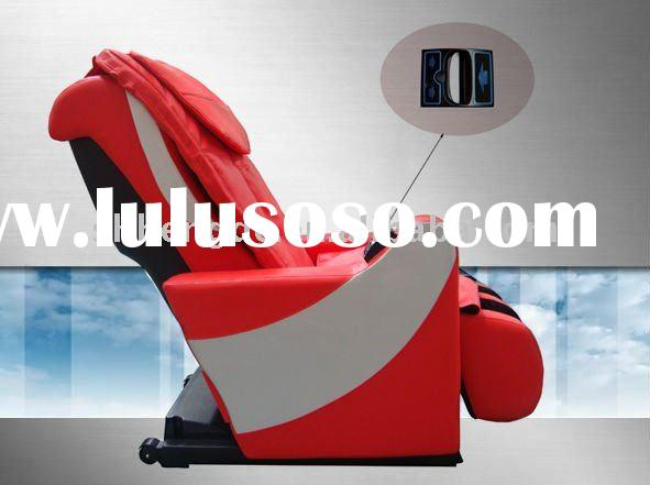 commercial massage chair,vending massage chair with bill acceptor,3d massage chair,health products