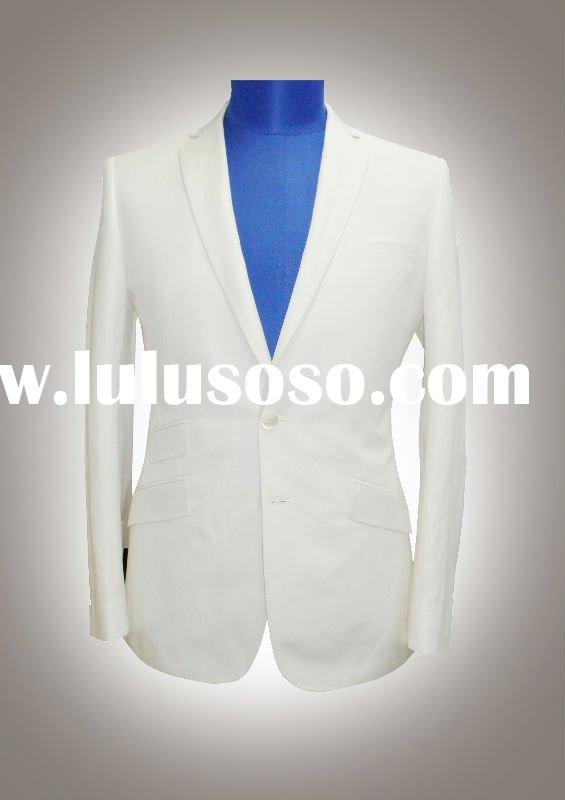 mens tr tuxedo suits with lapel piping for sale price