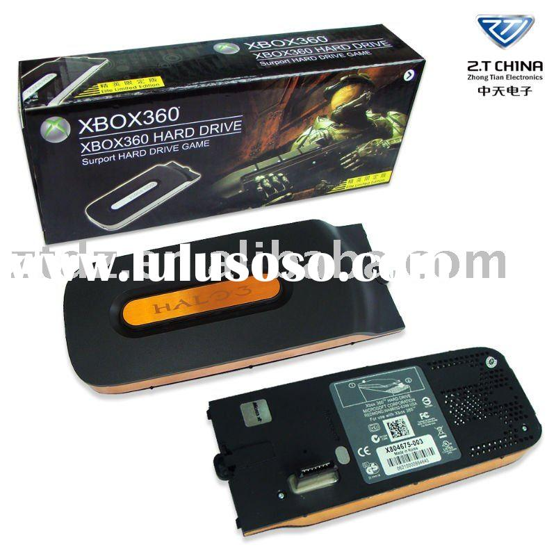 for xbox 360 hard disk