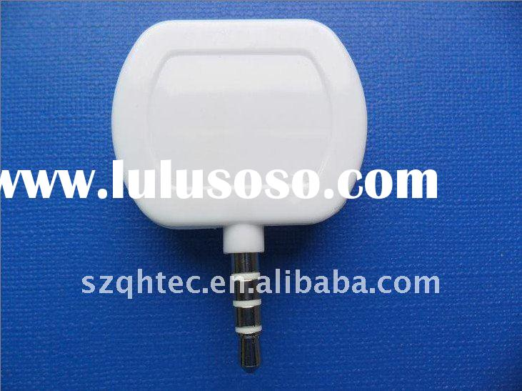 good quality and factory price for mobile credit card reader
