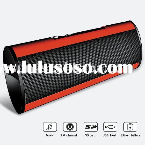 high mini-hifi speaker/digital media player