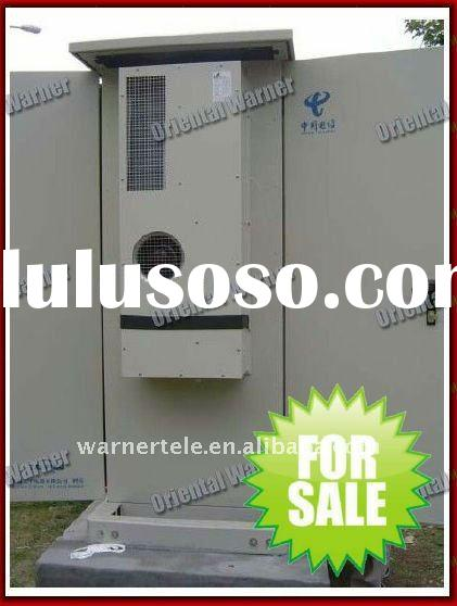 industrial gree mitsubishi inverter air conditioner floor standing solar power for telecom battery c