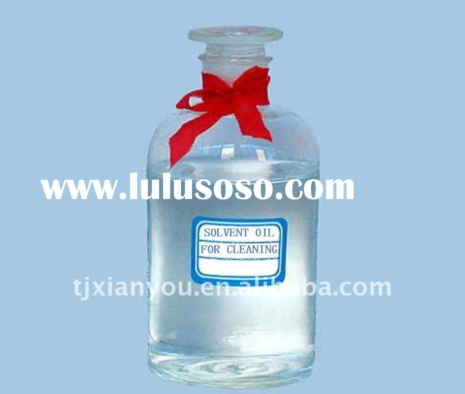 industry solvent oil for cleaning
