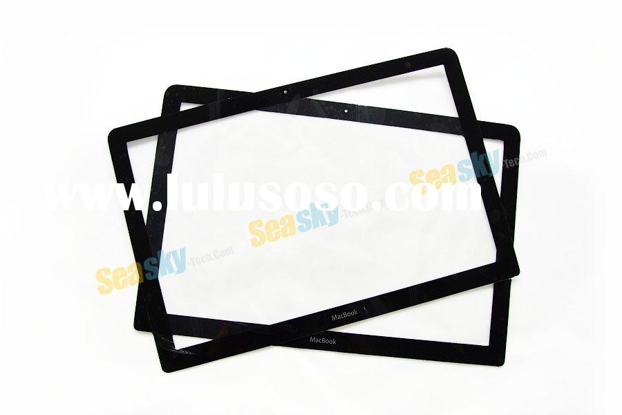 laptop LCD for Macbook, parts for Macbook pro, macbook glass