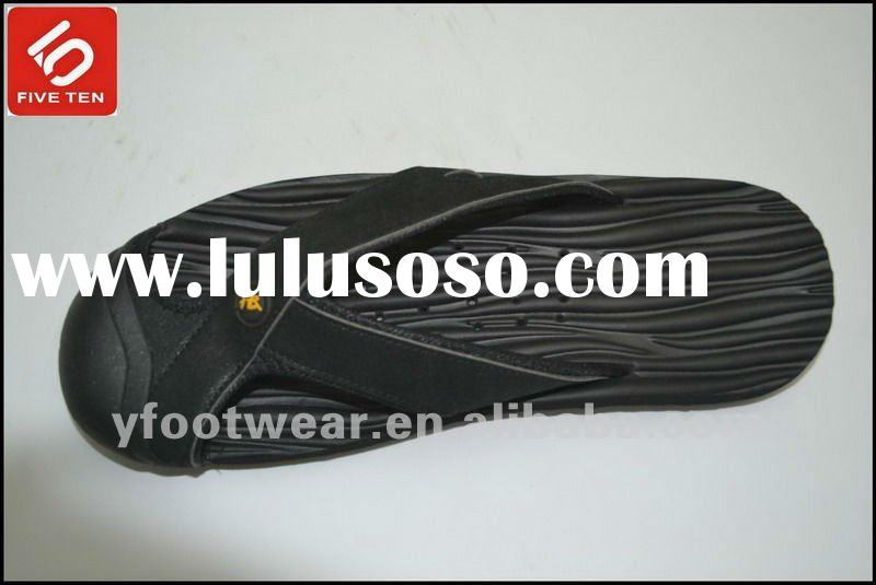 men leather sandals and slippers