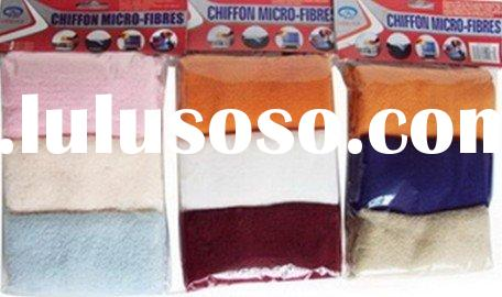 microfiber clean cloth microfiber polishing cloths A05
