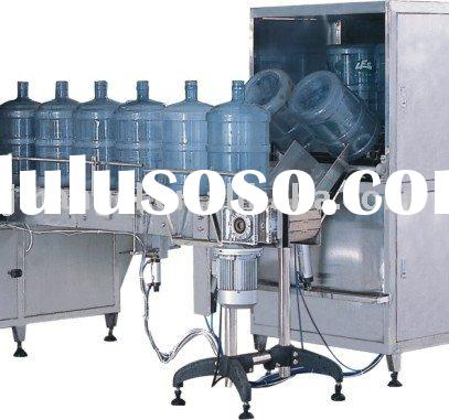 mineral water filling machine complete production line (200B/H)