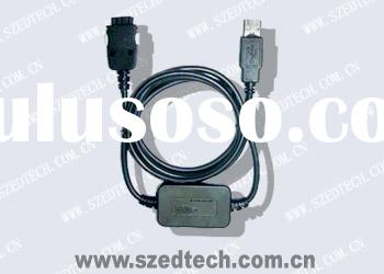 mobile phone accessory USB Data Cable for Nokia V878