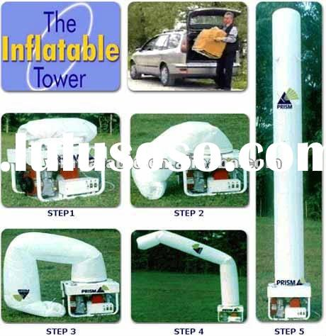 new hot sale advertising inside air inflatable lighting
