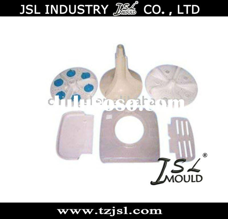 plastic parts mould for washing machine