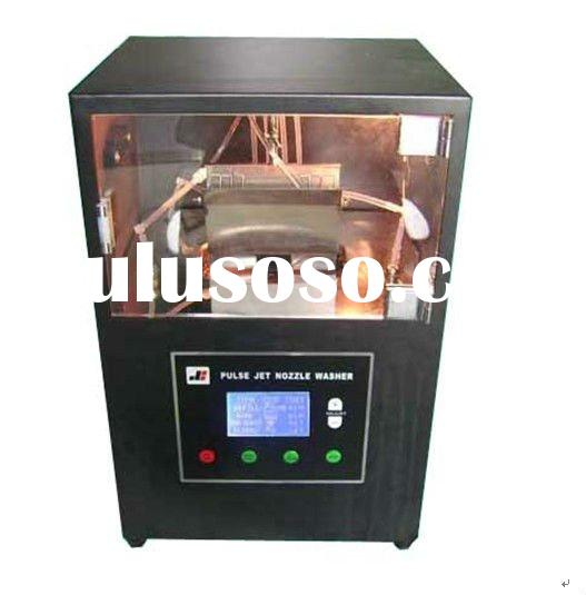 print head cleaner for solvent printer