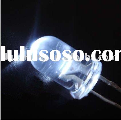 round LED(light emitting diode)