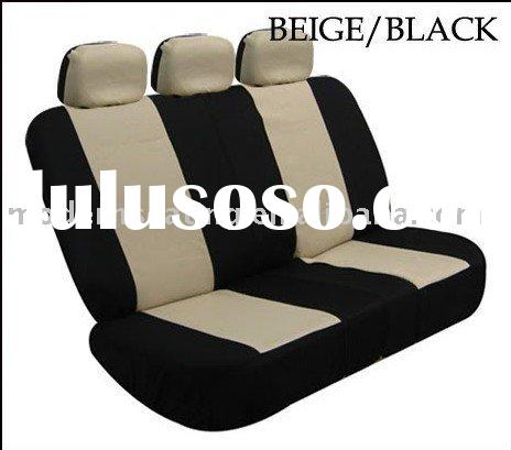 universal polyester car seat covers
