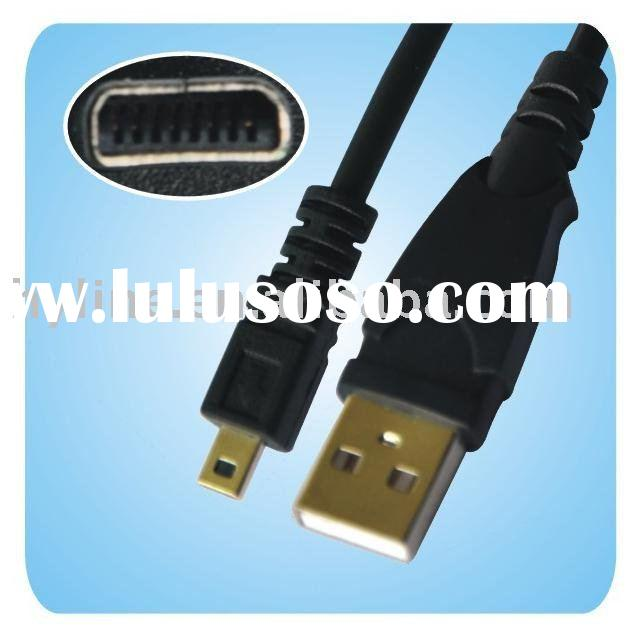 usb cable UC-E6 for Nikon coolpix for 4200 4800 5200 5600