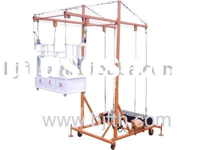 zlp electric building cleaning equipment