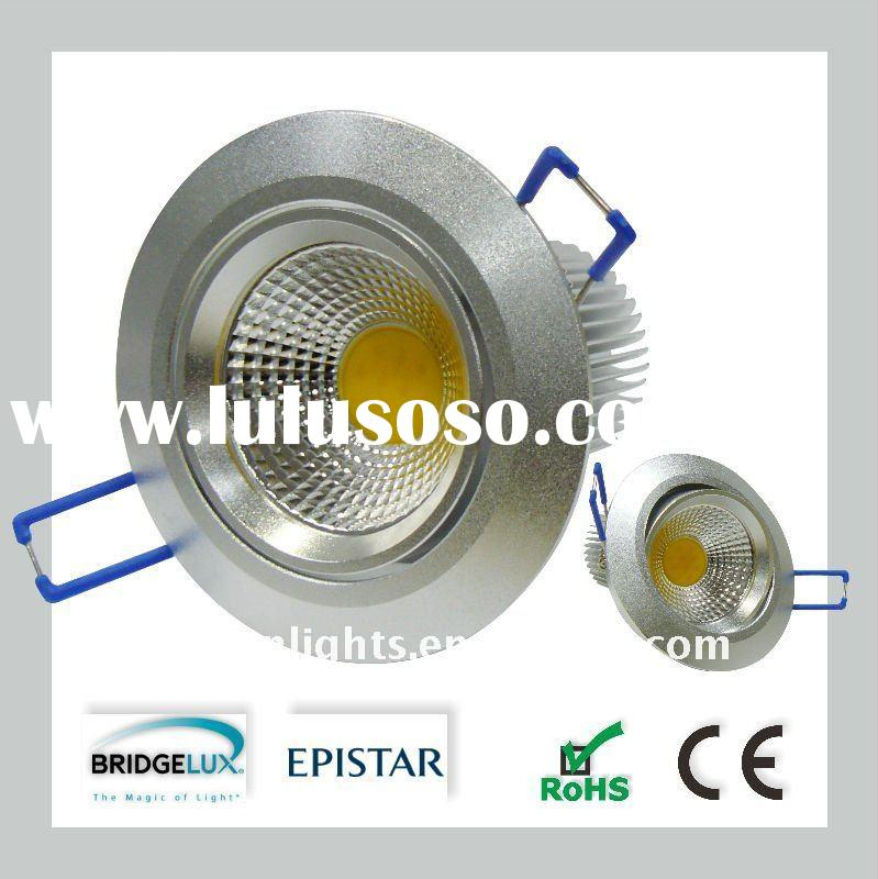 10W COB LED DOWNLIGHTS