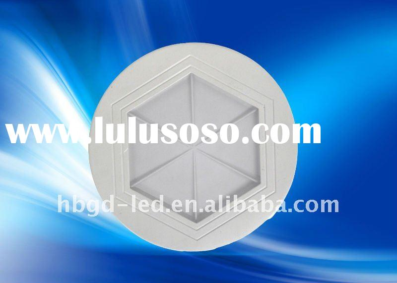12W high power surface-mounted led ceiling light