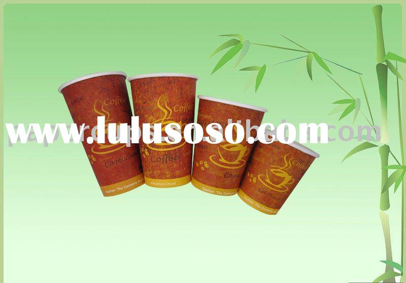 12oz disposable coffee cups,paper cups