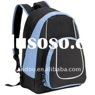 2011 promotional backpack