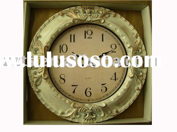 20'' new design promotional wall clock