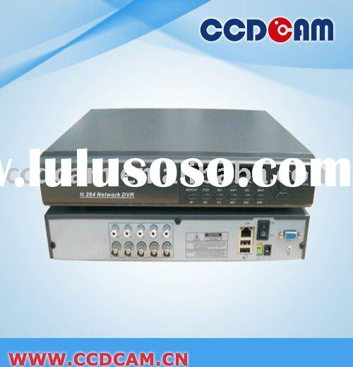 4ch Full D1 standalone dvr (/8ch/16ch) H.264 cctv DVR,support 3G mobile