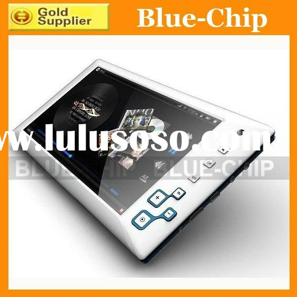 7 inch tablet pc 3G sim card slot + Android tablet pc + Android tablet Bluetooth GPS