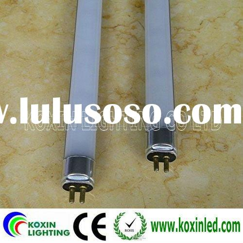 9w 600mm T8 SMD led tube light fixture (With CE, RoHS)