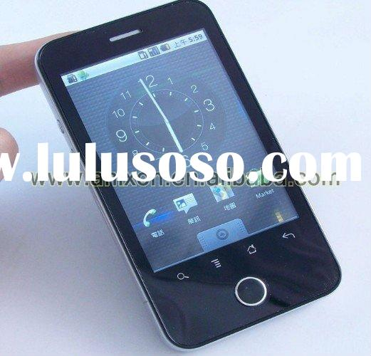 A3000 Smartphone android gps dual sim, GPS, WIFI