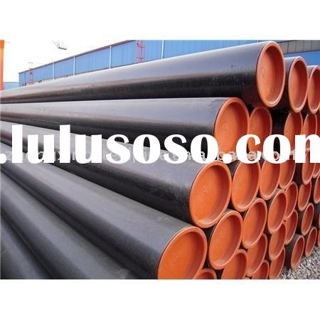 ASTM A355-P11/P12 alloy seamless steel pipe