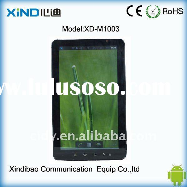 Android GPS Tablet Mini 10 Inch Laptop