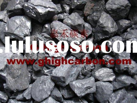 CALCINED ANTHRACITE COAL carbon raiser / carburant / carbon additive for steeling