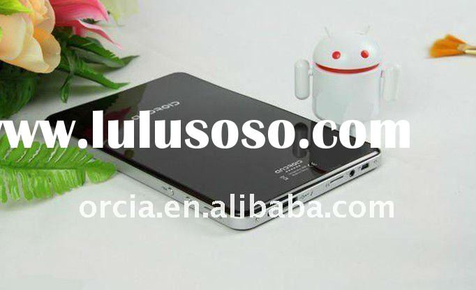 Cheapest competitive quality android tablet pc MID MID tablet pc with phone function hot sell 2011 2