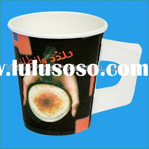 Disposable Coffee Cups from manufacturer- with 20 sizes for your best choice