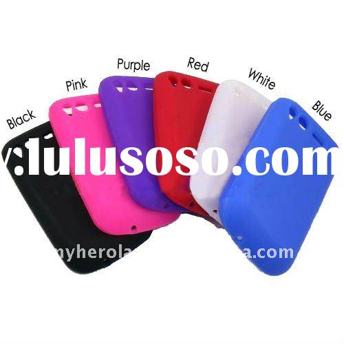 High quality for HTC DESIRE S/ G12 Silicon cover (42402029)