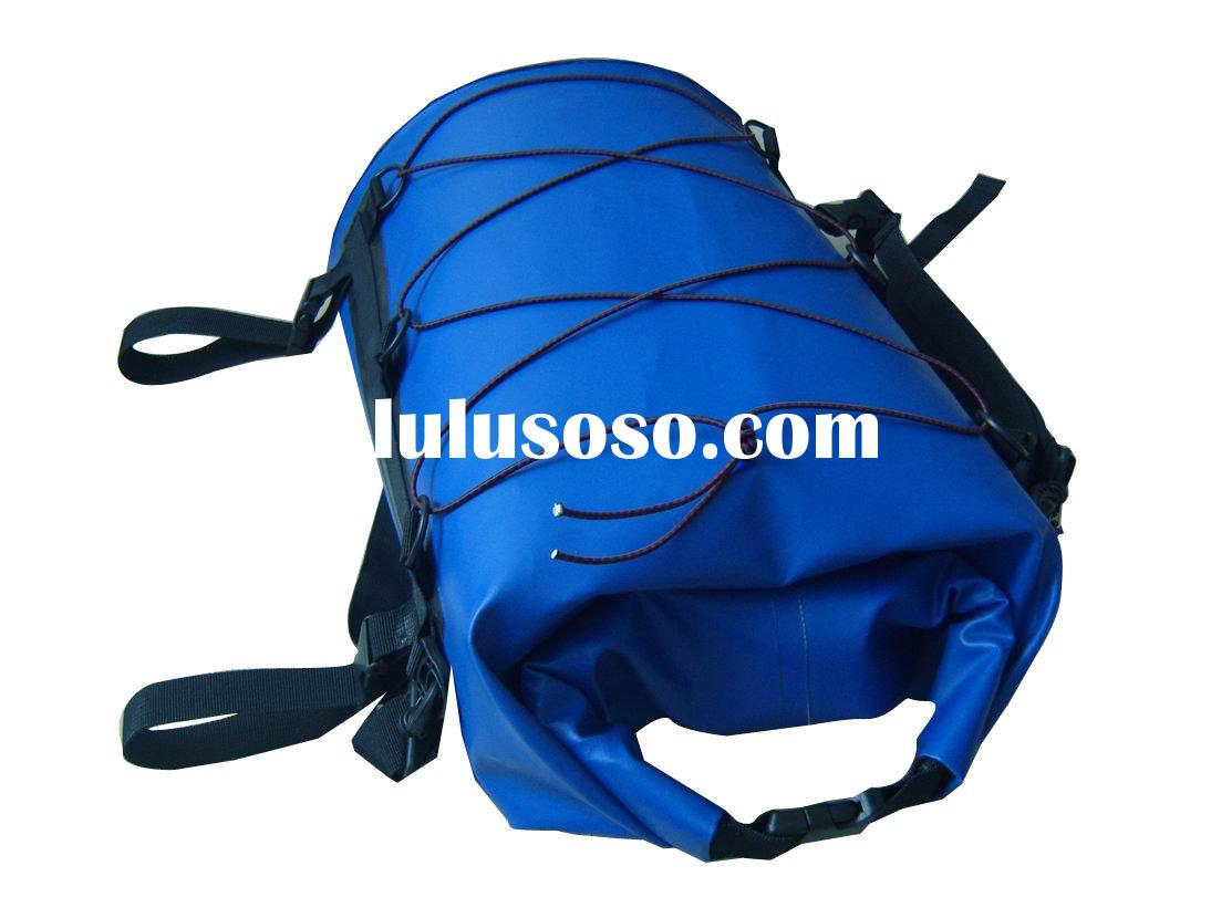 Fish bag water bag fishing tackle bag for sale price for Kayak fish bag