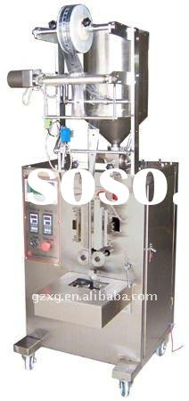 Mineral Water Filling Machine(Full Automatic)-2012