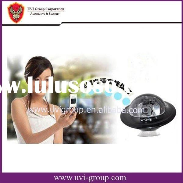 New Arrival! Hot! Wireless 3G camera, Flying Saucer Mould ZTE MF69