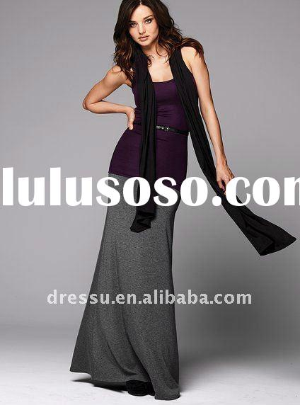 Pictures of Long Skirts, 2012 Fashion Maxi Skirts Women