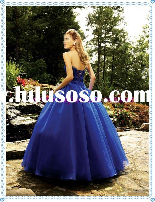 Popular Quinceanera Dresses Ball Gowns