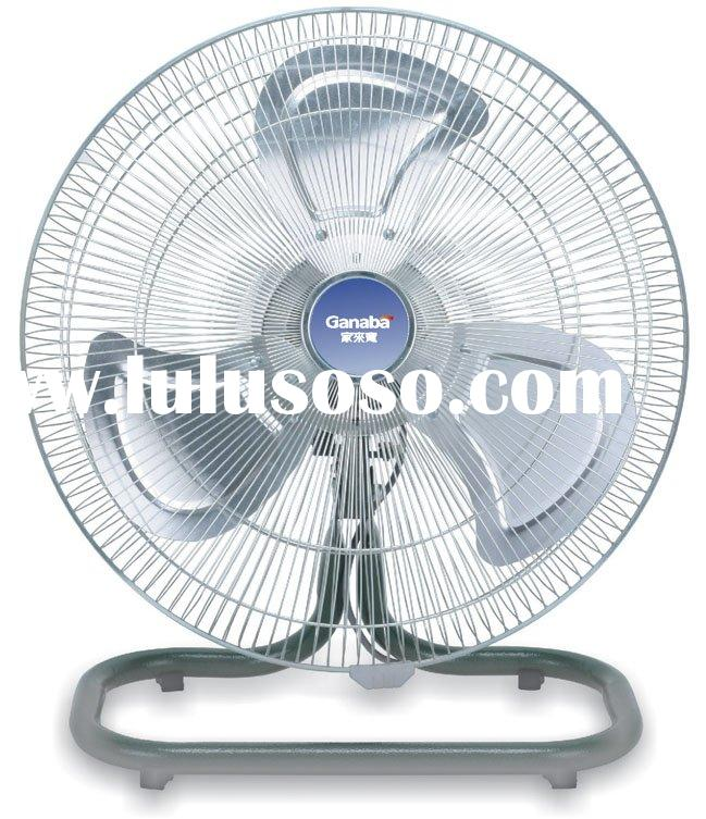 Powerful Floor Fans : Industrial powerful floor fan for sale price china