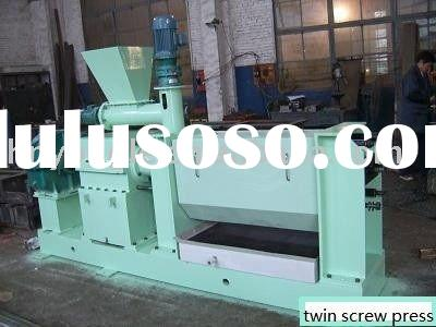 SSYZ-12/12 twin screw oil press