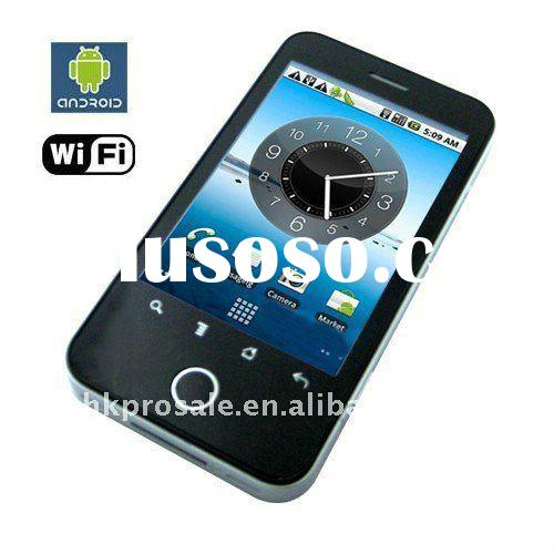 Smartphone android gps dual sim A3000